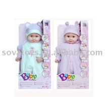 906990500 funny toy doll for girl,vivid baby doll, 22 inch baby doll set