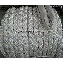 PP Multifilament Rope/Marine Rope/Mooring Rope