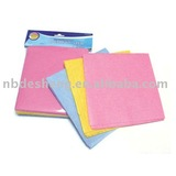 high quality magic personalized microfiber cleaning cloth