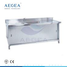 AG-WAS002 CE ISO 304 Edelstahl-Spüle zu verkaufen