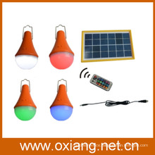 30w/6v wholesale solar lighting/solar home lighting system/solar lighting kit with battery