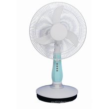2015 Energy Saving DC Rechargeable 12V Table Fan