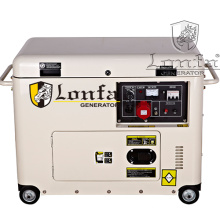 Kipor Type Three Phase Sound Proof Diesel Generator for Sale