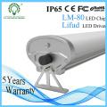 Imperméable / antipoussière / anti-corrosif LED Tri-Proof lumière / lumière de vapeur