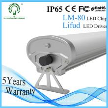 Wasserdicht / Staubdicht / Corrsoionproof LED Tri-Proof Licht / Dampf Licht