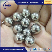 Impact test low price grinding steel ball