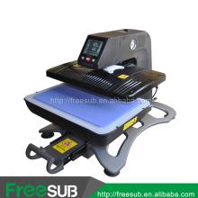 FreeSUB 3D вакуумных тепло передачи сублимации печатная машина с сертификатом CE