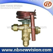 Heat Pump Thermal Expansion Valve