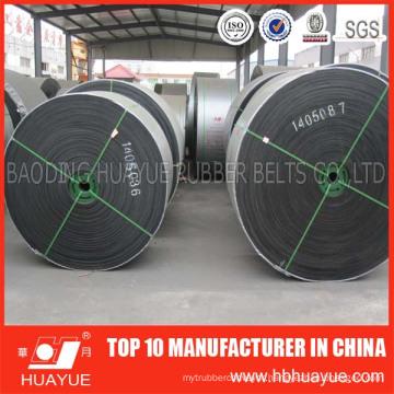 100n/mm-600n/mm Cotton and T/C Canvas (terylene) Conveyor Belt