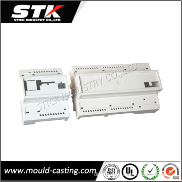 China Professional Plastic Injection Molding Machine Shell Parts