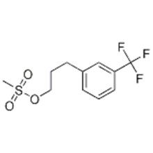 Methanesulfonic acid 3-(3-trifluoroMethylphenyl)propyl ester CAS 21172-43-0