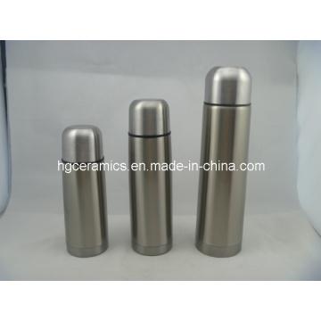 "Sublimation Stainless Steel Thermal Mug"" Bottles"""