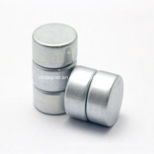 D18X10 Industrial Machine 10mm Thick Magnet