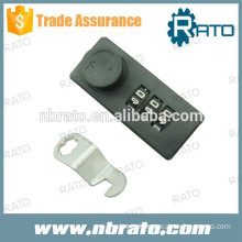 RD-108 cheap small combination plastic lock