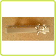 Customized 3D Plating Gold Tie Clip (Hz 1001 H004)