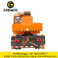 Construction Crane Installation Truck Jack
