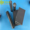 High Hardness Round Bar Grey PVC Rod
