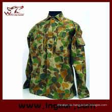 Australische Camo militärische einheitliche Armee Uniform Wargame Kampfuniform