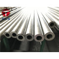 ASTM A554 TP304 Stainless Steel Oval Steel Tube for Furniture