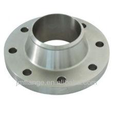astm b16.5 a105 150ib welding neck flange