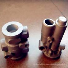 Piezas de fundición de gravedad Partes de máquina de fundición