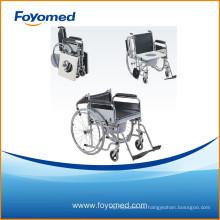 2015 El tipo de silla de ruedas más popular Commode (FYR1109)