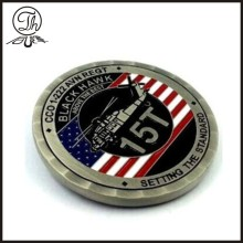US army challenge coins history
