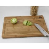 Bamboo Chopping Cutting Board Hb2236