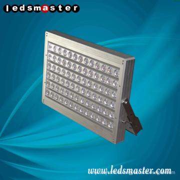 Anti-Glare System 100W Airport LED Flood Lighting