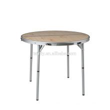 hot sale pool furniure space saving folding table