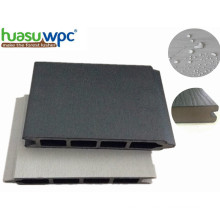 Factory Price! ! Capped Composite WPC Plastic Decking