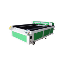 Laser cutting machine for metal and nonmetal
