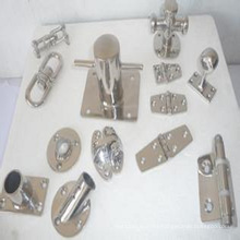 Lost Wax Casting Stainless Steel Hardware Products (Machining Parts)