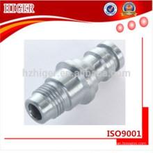 zinc a presión juntas de fundición para la pieza de la máquina