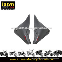 Hot Sell Plastic Motorcycle Side Cover for Honda Gl150 Cargo