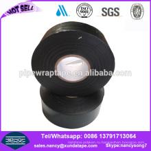 Полиэтилен обернуть ленту 980 -20 С бутиловым adheisve упаковки для подземной газовой трубы