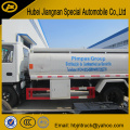 5000 Liters Isuzu Fuel Tank Truck For Sale