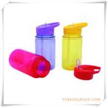 Botella de agua para regalos promocionales (HA09047)