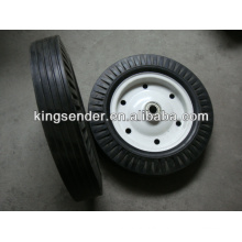 solid wheel 16 inch