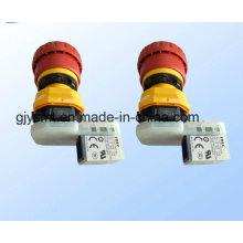 Bouton PUSH SWI N510041345AA pour machine SMT