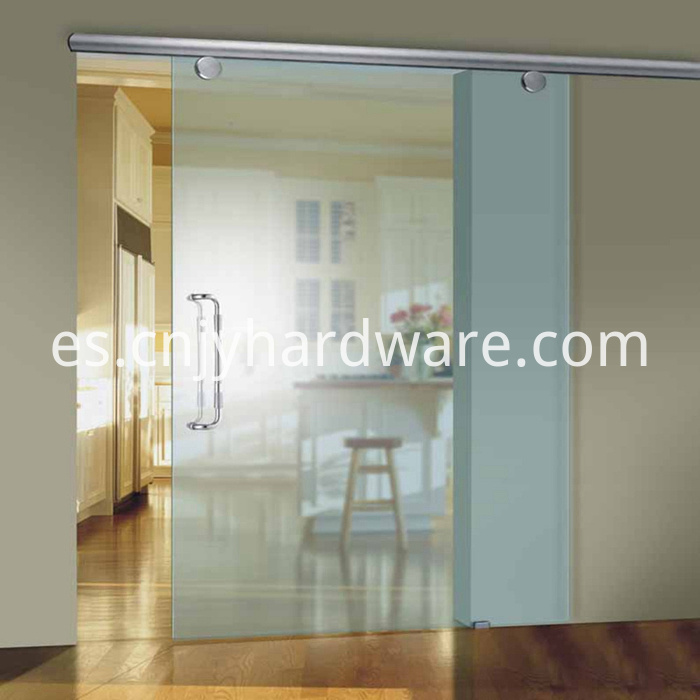 Sliding Door Rail System