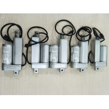 Best quality and factory for China Hospital Beds Actuators,Low Voltage Medical Bed Linear Actuator,Hospital Bed Linear Actuator Manufacturer Small linear actuator used for automatic packing machine supply to South Korea Manufacturer