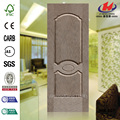 Top Sale Modern Natural Veneer Paddock Door Skin