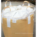 Riz, Flour Big Bag avec tissu étanche