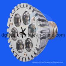 Druckguss / LED-Teil / Aluminium-Teil / Aluminium-Druckguss / LED-Beleuchtung / OEM LED Tube / PAR 30 38