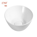 Ceramic bowl wash hand basin