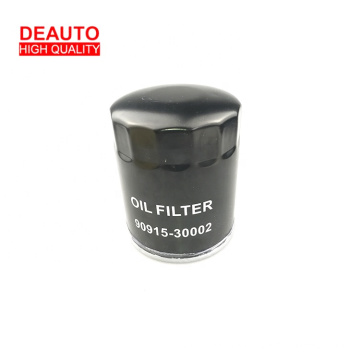 WHOLESALE OEM QUALITY OIL FILTER 90915-30002 FOR JAPANESE CARS