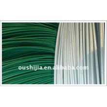 Hot Sale PVC Coated Wire (usine et exportateur)