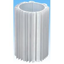 Kühlkörper für elektronische Maschine