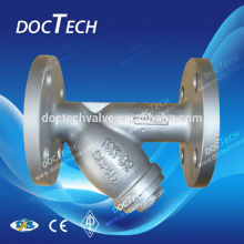 Best selling High quality Y-Type Flange Strainer /Filter